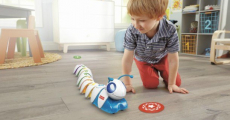 Fisher-Price Think & Learn Code-a-Pillar ONLY $24.99! Normally $50!