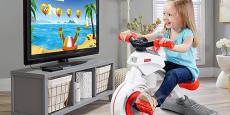 Fisher-Price Think & Learn Smart Cycle Only $64.80 Shipped! (Reg $100+)