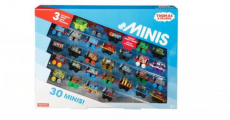 Fisher Price Thomas & Friends Minis 30-pack Just $25.00 At Walmart!