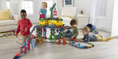 Fisher-Price Thomas & Friends Super Station Just $63.99 Shipped! Reg $100!