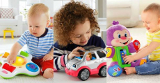 Fisher-Price Toy Sale With Prices As Low As $1.99 Shipped!