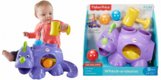 Fisher-Price Whack-A-Saurus Toy Just $5.99! (Reg $15)