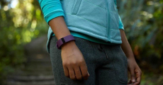 Fitbit Charge HR Activity Tracker Refurbished ONLY $39.77 Shipped!