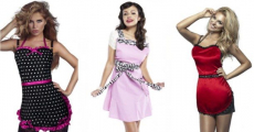 Spice Things Up With HUGE Discounts On Flirty Aprons!