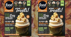 FREE 1-Year Subscription to Food Network Magazine!