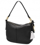 $106.80 OFF on Fossil Women's Jolie Leather Handbag Purse