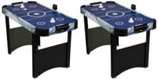 Franklin Sports Air Hockey Table ONLY $19.00! (Reg $50)