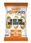 Free Bag of Sweet Potato Toast