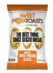 Free Bag of Sweet Potato Toast