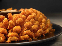 Free Bloomin' Onion At Outback Steakhouse!