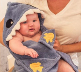 Free Hooded Infant and Toddler Towels (REG $34.95)
