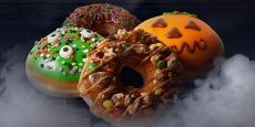 Free Krispy Kreme Donuts for Halloween!
