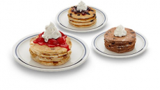 Free Food At IHOP For The Whole Family!