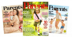 It's Back! Get Your FREE Subscription To Parents Magazine!