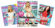It's Back! FREE Subscription to Weight Watchers Magazine!