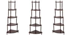 Frenchi Home Furnishing 5-Tier Corner Stand Just $16.05! (Reg $40)