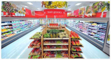 New! Get $2.00 off a $10.00 Fresh Food Purchase At Target!