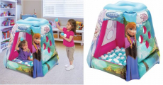 New! Get This Disney Frozen Ball Pit For Only $10.99!