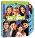 Full House Series DVDs Up to 46% off!