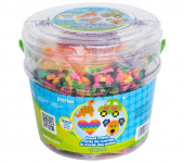 Fuse Bead Activity Bucket for Arts and Crafts $9.97 (REG $14.99)