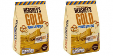 Hershey's Gold Miniatures Bag Only $0.49 at CVS!
