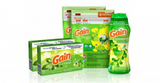 Amazon: Gain 68-Load Laundry Bundle ONLY $5.67 Per Item Shipped!
