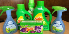 Stock up on Gain & Febreze Products Under $1.00/Each!