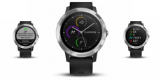 Garmin Vivoactive 3 Smartwatch Only $199.99 Shipped! Reg $300!