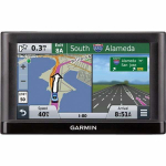 Highly-Rated Garmin nüvi 55LM GPS Navigator System Only $80.00! Normally $159.99!