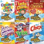 General Mills Cereal Only $0.19 at WinCo!