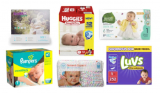 Get Free Diapers at Home Tester Club