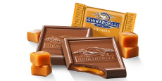 Kroger Friday Freebie: FREE Ghirardelli Milk Chocolate Caramel!