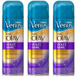 Stock-Up! Get Venus Shave Gel For Only $0.55 Each!