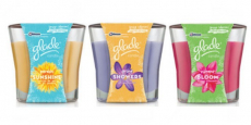 Glade Candles Just $2.00/Each At Walgreens!