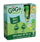 Target: GoGo Squeez 4pk+ For Only $0.97!