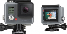Cool! Get $100 OFF GoPro HERO+ LCD HD Waterproof Action Camera!