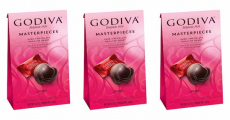 Target: Godiva Masterpiece Chocolate Only $2.65 Per Bag!