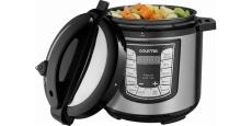 GourmiaSmartpot 6-Quart Pressure Cooker Just $39.99 Shipped! (Reg $80)