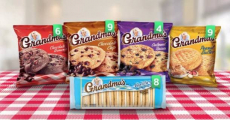 Amazon: Grandma's Cookies Variety Pack Just $0.33/Pack Shipped!