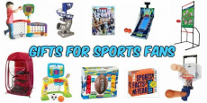 The Best Gifts For Any Sports Fan!