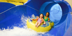 Family Memories – 40% off Waterparks at Great Wolf Lodge!