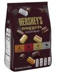 HERSHEY'S Nuggets Assortment, Chocolate Candy $4.99 (REG $9.98)