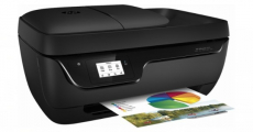 HP Wireless All-In-One Printer Just $39.99 shipped! Normally $80!