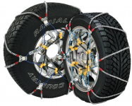 Super Z6 Cable Tire Chain for Passenger Cars $91.79 (REG $169.69)