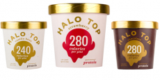 FREE Halo Top Ice Cream @ 5 Different Stores!