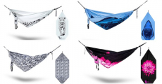 Amazon: Highly-Rated Hammocks Only $31.99! Double Hammocks Only $33.99!