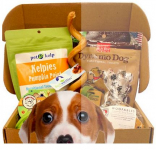 FREE Box of Happy Dog Gourmet Treats & Toys ($42 Value) Just Pay $9.99 Shipping!