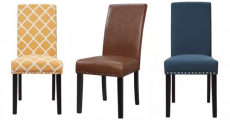 HOT! Harper Dining Chairs Only $38.49 Shipped! Reg $130!!!