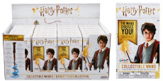 Harry Potter Die Cast Blind Box Wizard Wands Just $7.99!