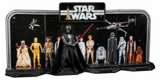 Star Wars The Black Series 40th Anniversary Darth Vader Only $9.99!